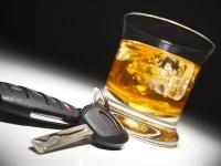 נהיגה תחת השפעת אלכוהול