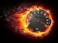 עונשים נהיגה במהירות מופרזת